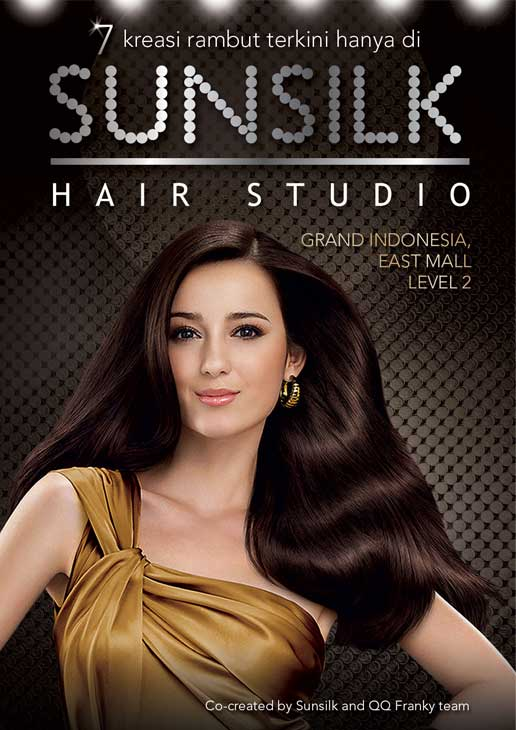 sunsilk hair styles experiential connectivity dwdove s 5867